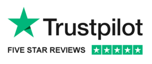 Supercar Finance 1 trustpilot5starreviews